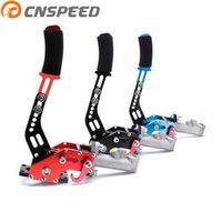 CNSPEED Universal Racing Car Hydraulic drift hand brake parking Handbrakes YC100913