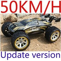 4WD 1/12 Scale Electric RC Car 4WD High Speed Remote Controlled Off Road Cars moster Truck