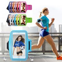 Helloplanet Sport Armband case mobile phone holder for women's on hand smartphone