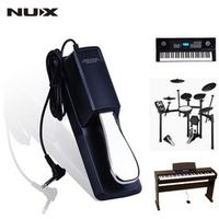 nux WTB-005 Electric Portable Piano Tuning Tools Damper All Instruments Midi Keyboard