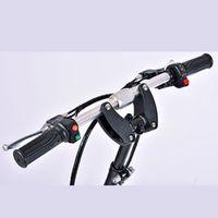 FINEONE Foldable Electric Scooter Adjustable Handbar Aluminum Handlebar MT Bike