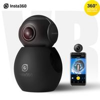 Insta360 Air Panoramic 360 Camera 3K HD Mini Dual Wide Lens VR 360 Video