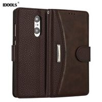 Case For XiaoMi Redmi 4X Prime leather Wallet Flip Cover Phone Bags IDOOLS