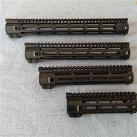 BaoQi Tactical AR-15 M4 M-LOK MLOK 7 10 12 15 inch Slim Float Handguard