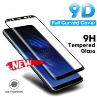 MaxGear Tempered Glass For Samsung Galaxy Note 8 9 S9 S8 Plus S7 Edge A6 A8 Plus 2018