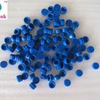 10pcs/lot The new for HP Laptop keyboard Little blue riding hood, small blue dot cap, blue dot TrackPoint mouse cap