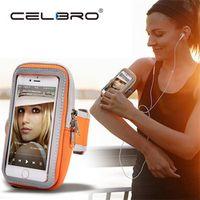CELBRO For Google Pixel 2/Lg V30 G6 Moto G5 G4 Plus Case Cover Brassard Holder