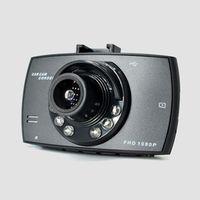 "kebidumei 2.4"" Dash Camera Full HD 1080p Car DVR Night Vision 170degre Wide Angle"