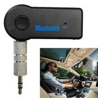 CARPRIE Wireless Bluetooth 3.5mm Audio Details about Stereo Music Home Car MP3