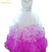 Bealegantom Quinceanera Dresses Ball Gowns Sweet 16 Dresses