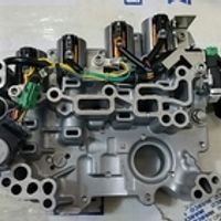 TRANSCO JF015E Auto transmission valve body fit for nissan Remanufacturing