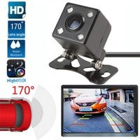 OMESHIN Car-styling 170 DEGREE CMOS Car Rear View Reverse Backup Parking HD Camera