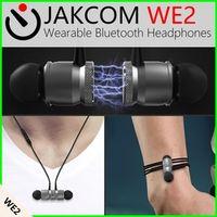 JAKCOM WE2 Smart Wearable Earphone Hot sale in Home Theatre System like wifi trade Tweeter Miniprojector Tv