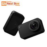 Xiaomi Mijia Mini 4K Action Video Recording WiFi Digital Cameras 145 Wide Anglen App
