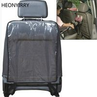 HEONYIRRY Car Auto Seat Back Protector Cover Seat For Children Babies Kick Mat