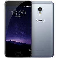 Meizu MX6 MX 6 3GB 32GB 4G LTE Global Firmware Cell Phone MTK Helio X20 Deca Core