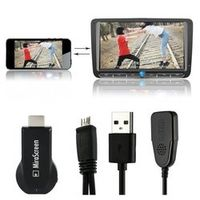 GULEEK OTA TV Stick Dongle Better Than EasyCast Wi-Fi Display Receiver DLNA Airplay