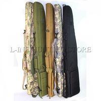 APLUS 120cm Rifle Outdoor Tactical Carrying Military Combat Gun Shoulder Bag