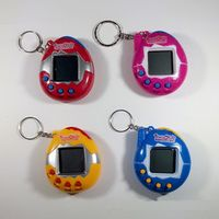 AOSST Dropshipping Multi-colors Tamagotchis Electronic Pets