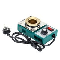 Stainless Steel Pot Titanium Soldering Station Welding Repair Tool Temperature
