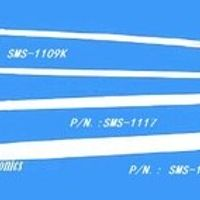 SMT Super Cover Tape Extender  8 & 12mm 5mm * 396mm SMS-1109K 500pcs/box For 8 & 12mm carrier tape compatible with all feeders