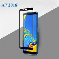 SGP Hybrid Protective For Samsung Galaxy A7 2018 A750 Full Cover Screen Protector