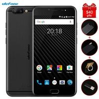 Ulefone T1 6GB/64GB Global Version Front Fingerprint Android 7.0 Octa Core