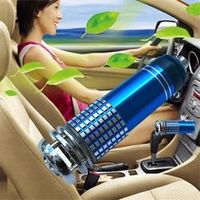 willtoo New Arriva Vehicle Air Purifier Mini Auto Car Fresh Anion Lonic