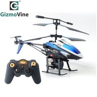 GizmoVine RC Helicopter Mini Drones Shoot remote control