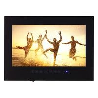 YAWATER Free Shipping YAMET 19 inch IP66 Waterproof Bathroom LED TV