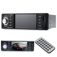 Zeepin 4.1 Inch one din TFT HD Digital Car MP5 Player High Definition video playing