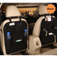 CAR-partment Mutifuctional 1PC Back Protector dust-proof Children Kick Mat Protect
