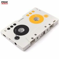 felizcoche Aux Retro Car Telecontrol Tape includ 8G SD For Audio Cassette Apply To