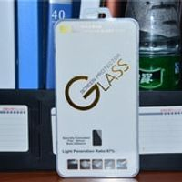 600PCS Crystal Box Universal Tempered Glass Film Screen protector Retail Package box For iphone 5s 6s Plus Samsung Galaxy S6 S5