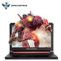 "Machenike T57 D6 15.6"" Laptop Intel i7-6700HQ Quad Core Gaming Notebook SSD 8GB RAM"