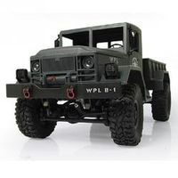 SBEGO 4WD RC Truck 2.4G WPLB-14 Off Road Vehicle Remote