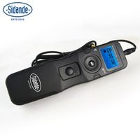 DiC&MiC Shutter Release Cable For Canon DSLR Camera 5D3 650D 700D 6D 70D / Can Set