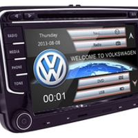 Free Shipping Capacitive Screen  Car DVD Player for VW SCIROCCO for VW TRANSPORTER/ T5 for VW