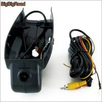 BigBigRoad For BMW 3 5 7 series before / f10 z4 e9 wifi DVR Driving Video Recorder