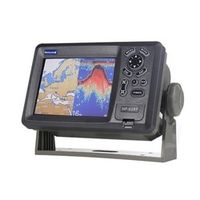Matsutec HP-628F MARINE COLOR Plotter Sounder Fishfinder DUAL frequency 6 inch