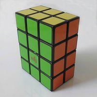 BABELEMI MF8 Full Function 2x3x4 Speed Magic Cube Puzzle