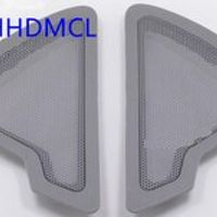 AHHDMCL Car Tweeter Refitting Speaker Boxes Mounts Bracket For Audi A6 2012