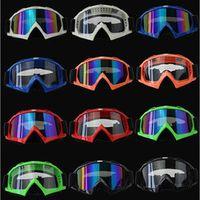 GXT professional Motocross goggles Dirt bike Motorcycle Outdoor Off Road MotoGP