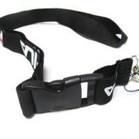 Hensongift ONE PC Mens OFF WHITE Badge Lanyard for Keys ID Holders Mobile Phone