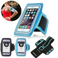 BYM For iPhone 6/Plus Running Riding Arm Band Cases Dirt-resistant Hand Bag Sport