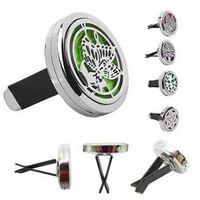 Vehemo Air Freshener Purifier Car-styling Air Vent Aromatherapy