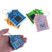 KittenBaby 4Colors Tamagochi Digital Game Machine 1PC