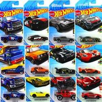 2018 8CD Series C4982 Hot Wheels 1:64 Car Models Collection