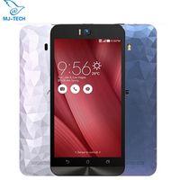 Original Asus Zenfone Selfie ZD551KL 3G 16G Android 5.0 MSM8939 octa Core 5.5 inch Screen FDD 4G  Smart cellphone