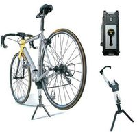 Ultimate tune-up Topeak Flashstand PORTABLE Bicycle Bike MTB ROAD Repair Stand